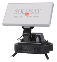 Crystop SoloSat Satellite System